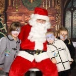 Christmas Santas Grotto Event Photography