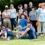 Team Building Event Photography