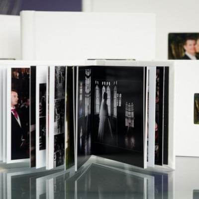 Bellissimo wedding albums bundle