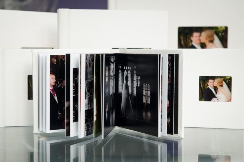 Athelhampton House Wedding Album