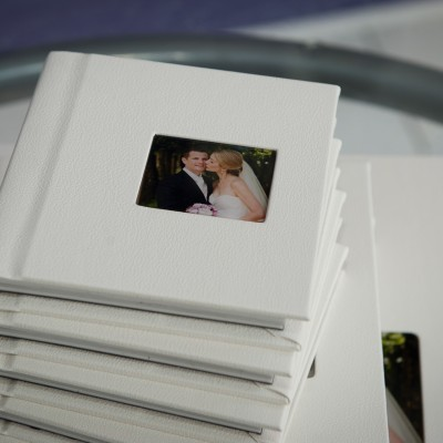 Bellissimo wedding album bundle