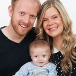 Family Portrait Packages