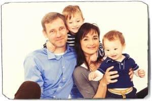 family portrait advice