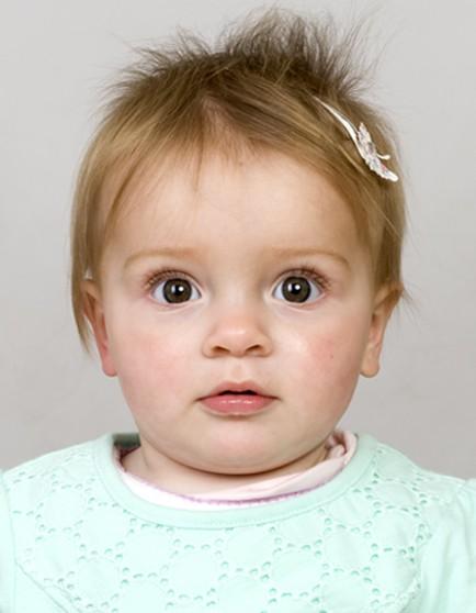 baby passport photos