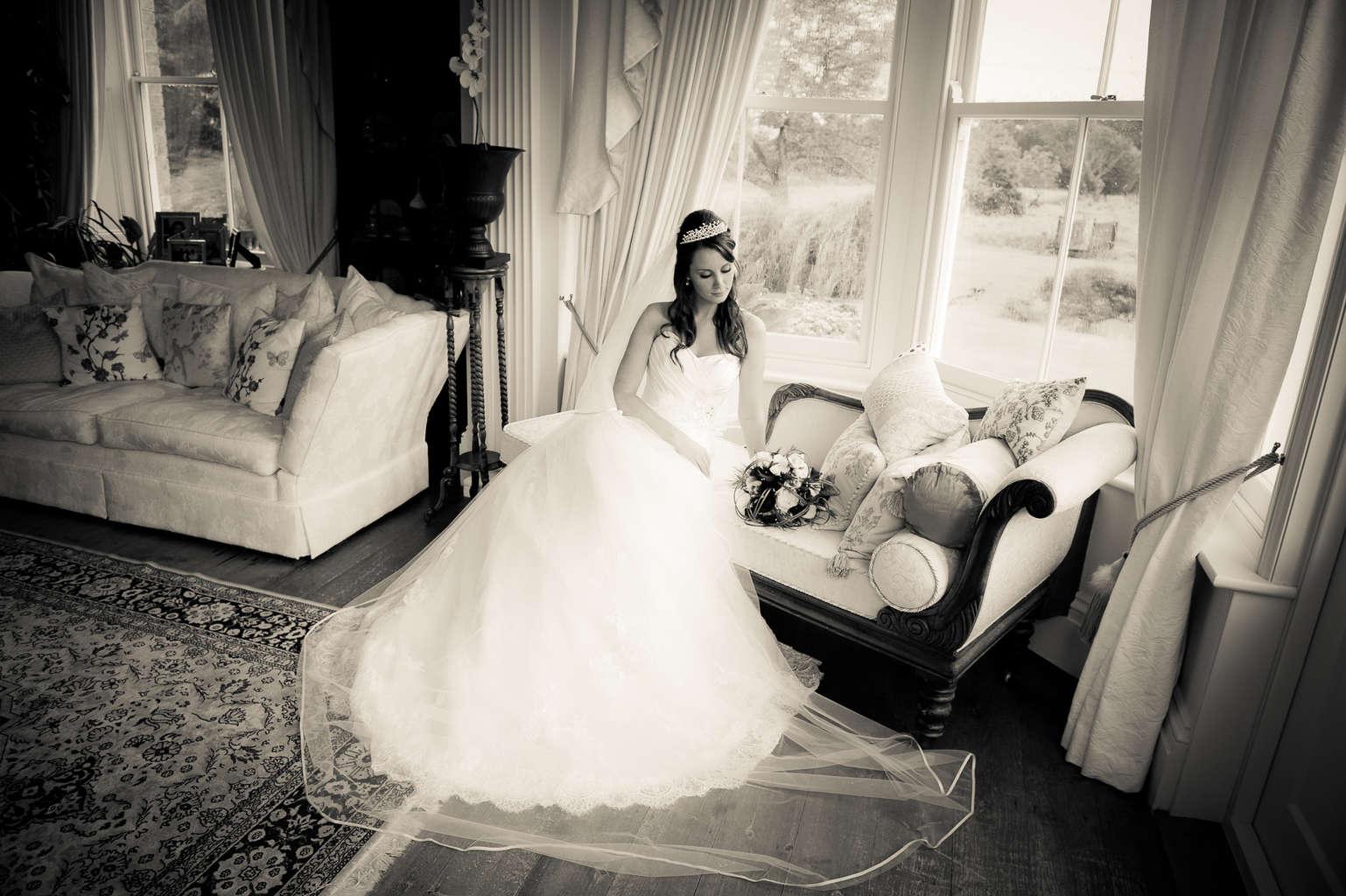 Parley Manor Wedding Photographer