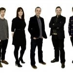 team photo - commercial photography