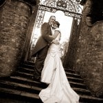 Athelhampton House Professional Wedding Photography