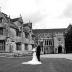 Wedding photography Athelhampton House