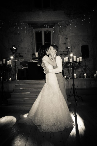 1st Dance & Evening