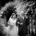 Wedding Athelhampton House