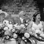 Wedding Speech Athelhampton House, Dorset