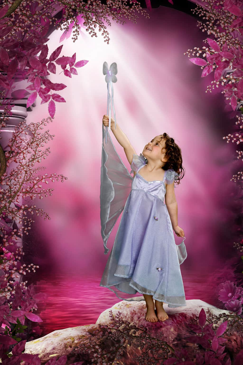 fairy photos for girls