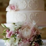 Wedding Cake Athelhampton House