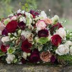Bouquet by West Dorset Wedding Flowers