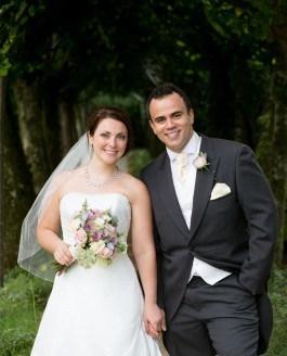 Ellie & Oscar's Dorset Wedding