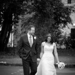Bride and Groom, Wedding Photo Bournemoth