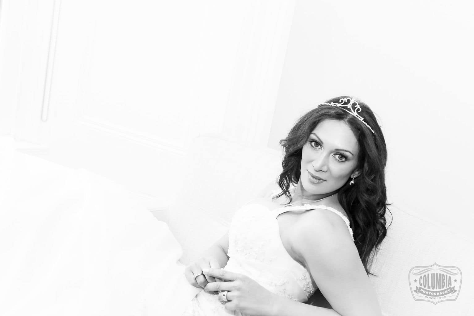 Beautiful Bride, Wedding Photo Bournemoth