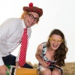 wedding photobooth dorset