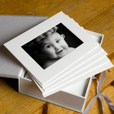 portrait print box