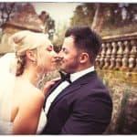 Wedding Photography Athelhampton House