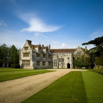 Athelhampton House Wedding Venue, Dorset