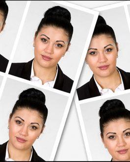 Digital Passport Photos
