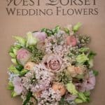 Wedding supplier West Dorset wedding flowers