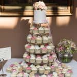Wedding Cake supplier Lisa Notley
