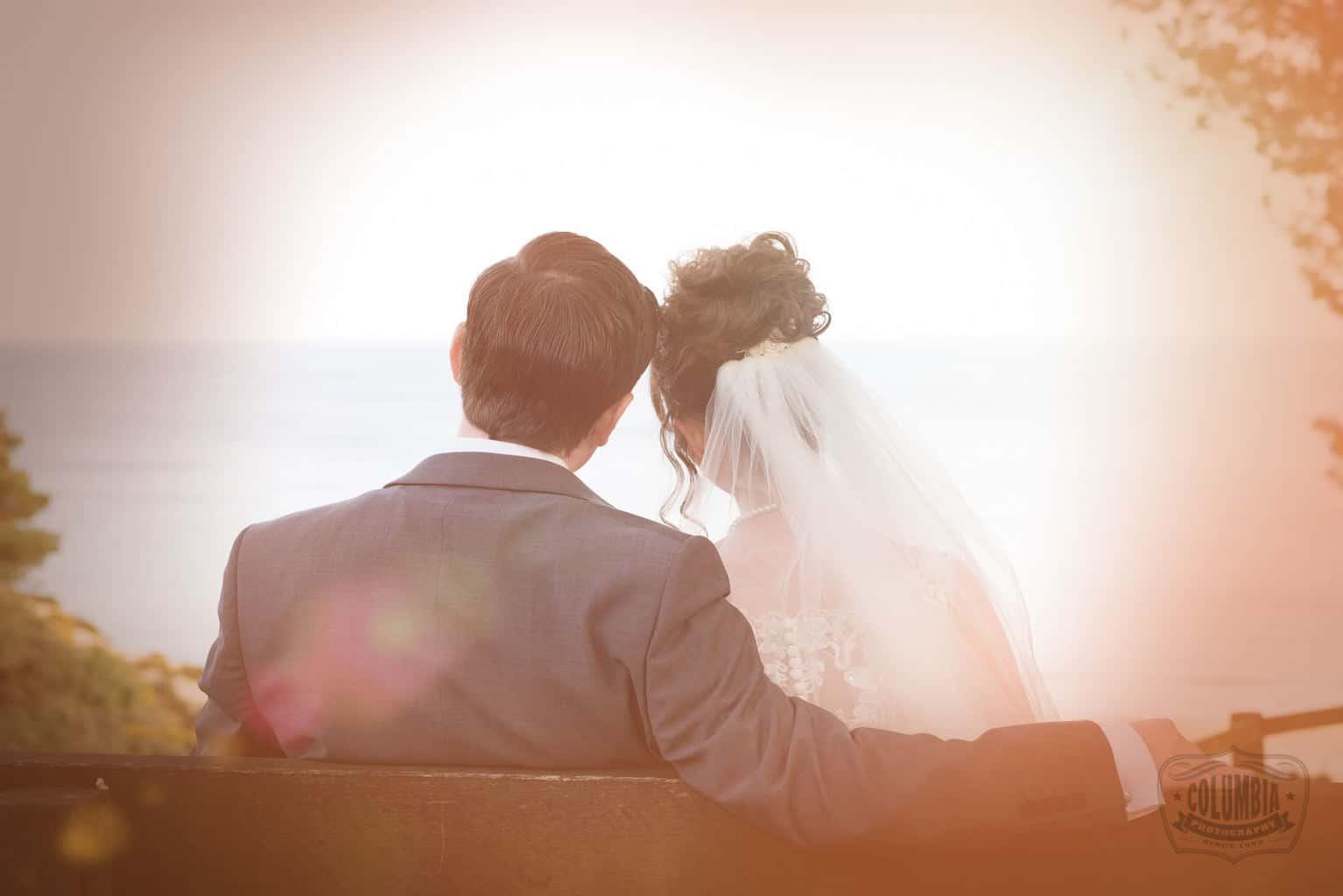 Branksome Dene Community Room Wedding Photography
