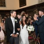 Wedding Ceremony Athelhampton House