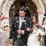Wedding Photographer at Athelhampton House