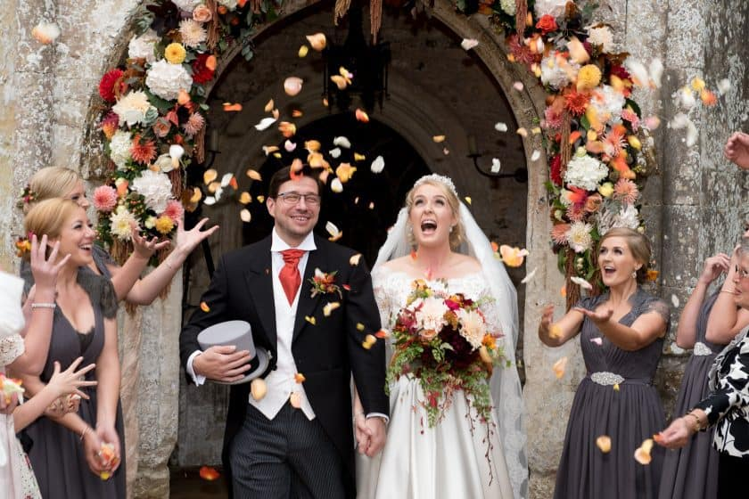 Small Wedding Photography Packages