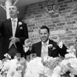Athelhampton House wedding photographer