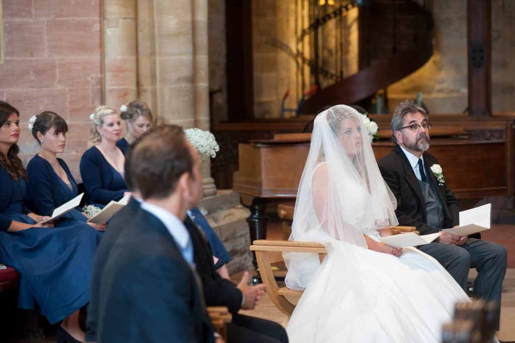 sherborne abbey wedding