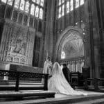 sherborne abbey wedding photographer