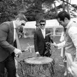wedding photography dorset