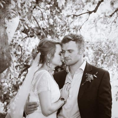 came house wedding photography