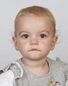 passport photos for babies